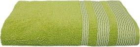 Toalha de Banho Santista Pitter Fio Penteado Verde