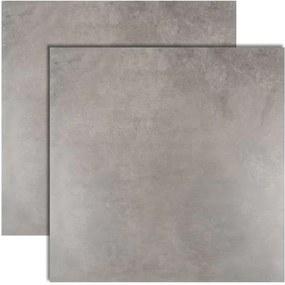Porcelanato Nord Cement Natural Retificado 120x120cm - 27615E - Portobello - Portobello