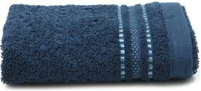 Toalha de Rosto Artex Total Mix Indigo Azul