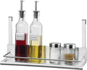Suporte Brinox Condimentos Spazio Cinza