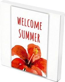 Tela Prolab Gift Welcome Summer Laranja