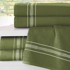 Toalha de Rosto Teka - Coleção Teka Dry