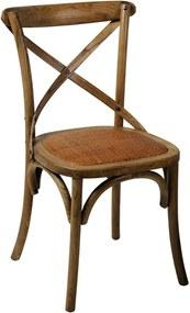 Cadeira Paris Carvalho Americano