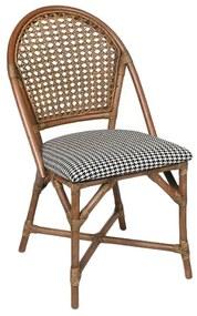 Cadeira Tefé - Wood Prime SB 29035