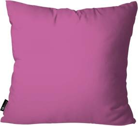 Capa para Almofada Mdecore de Unicórnio Pink 35x35