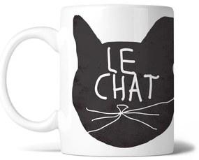 Caneca O gato