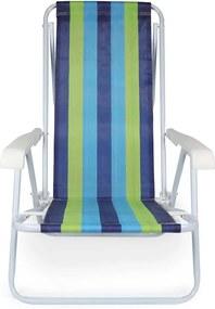 Cadeira Reclinável 2231 - Mor