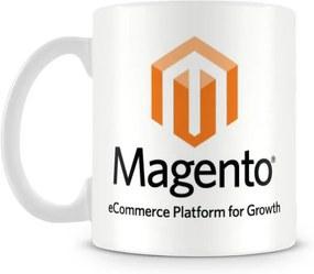 Caneca Personalizada Open Source Magento