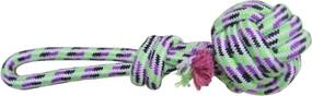 Brinquedo de Corda p/ Cachorro - Mister Zoo