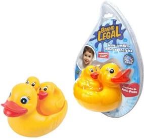 Banho Legal Pata Mãe - Pais e Filhos
