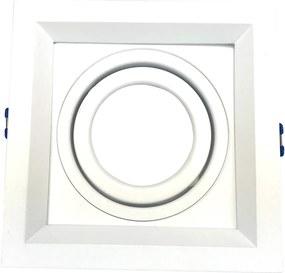 Embutido Recuado II Fundo Branco 1X PAR20 - Newline - IN50331BT