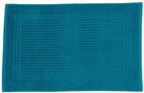 Toalha de Piso Azul 1 Peça