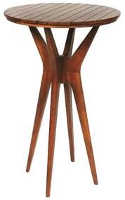 Mesa Bistrô Caldas com tampo - Wood Prime SB 29062