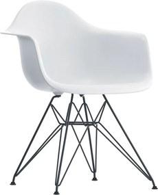 Cadeira em Polipropileno Branca