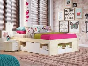 Cama Charme Queen Size