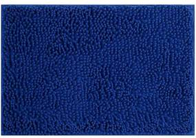 Tapete Microfibra Azul