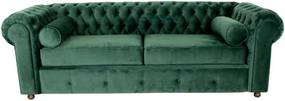 Sofá Chesterfield 02 Lugares 1.80 - Wood prime 26430