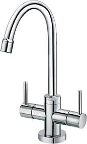 Misturador para Banheiro e Cozinha Monobloco Uno Cromado - Docol - Docol