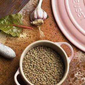 Mini Cocotte - Chiffon Pink - Le Creuset