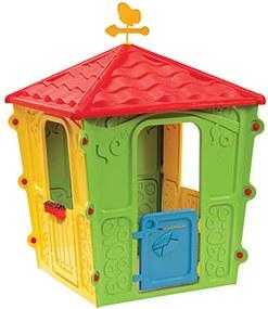 Casinha de Brinquedo Casa Infantil Catavento, Portátil BelFix Bel Brink