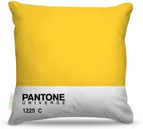 Almofada Nerderia Pantone Amarelo Multicolorido