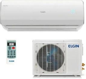 Ar-Condicionado Split Elgin High Wall Eco Power 12.000 Btus Frio 45HWFE12B2NA