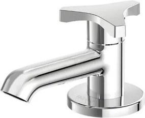 Torneira de Banheiro Nova Gyro Mesa 1193 NGY Cromado - 57783 - Tigre - Tigre