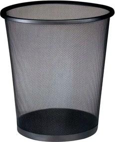 Cesto de Lixo de Aço Basket 11 Litros