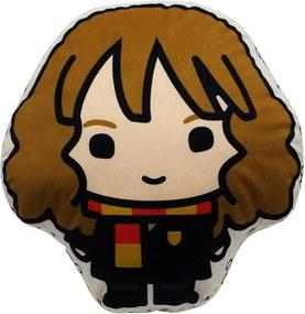 Almofada Decorativa Formato Hermione Granger Harry Potter FBA