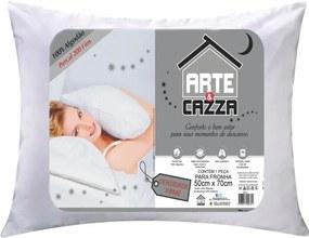 TRAVESSEIRO 50 X 70 200 FIOS ARTE & CAZZA