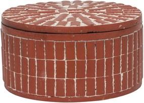 Caixa Decorativa Corellemaxi
