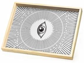Bandeja Energy eye