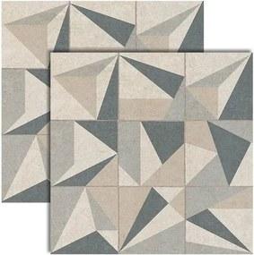 Porcelanato Clark Retificado 60x60cm - Biancogres - Biancogres