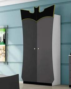 Roupeiro Bat 02 Portas - Móveis Imcal