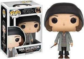Tina Goldstein - Animais Fantásticos  - Funko Pop