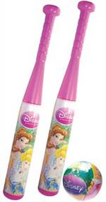 Brinquedo Lider Jogo de Tacos Princesas Disney Multicolorido