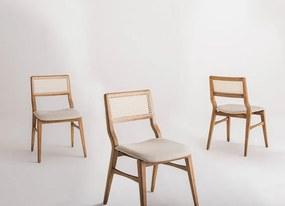 Cadeira de Jantar Vanks
