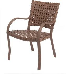 Cadeira Turquia - Área Externa