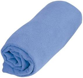 Toalha Esportiva Ntk Azul