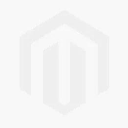 Lixeira Embutida de Cozinha Inox Redonda 7 Litros (Preta)
