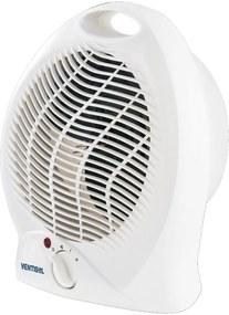 Aquecedor Elétrico Mod A1-02 220v 810 Branco - Ventisol