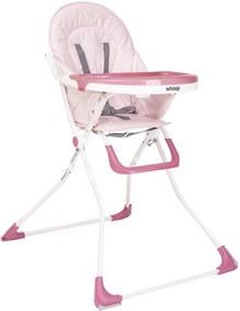 Cadeira AlimentaçÁo Vectra Plus Rosa