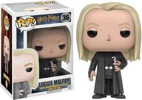 Lucius Malfoy - Harry Potter - Funko Pop