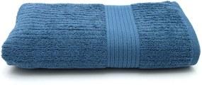 Toalha De Banho Buddemeyer Fio Penteado 70X140 Azul