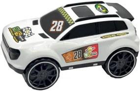 SUV Impéria Branco 217G - Bs Toys