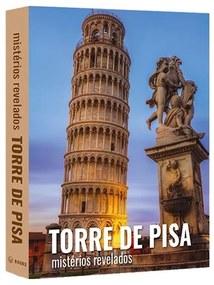 Caixa Livro - Torre de Pisa  Torre de Pisa