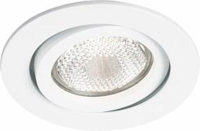 spot embutido SLIM circular 1XPAR30 BELLA NS330R