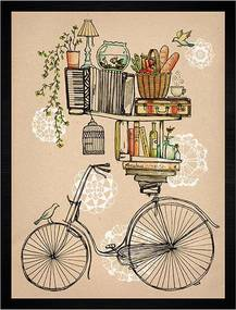 Quadro Bike