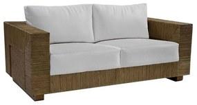 Sofá Persona 2 lugares - Wood Prime SB 29128
