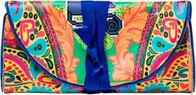 Estojo para Joias Amor de Pixel Gato Azul - 20x10 cm